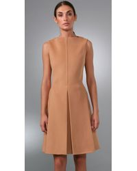 Calvin Klein - Natural Collingwood Dress - Lyst