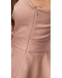 Club Monaco - Pink Portia Shirt - Lyst