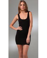 Free People - Black Feeling Fancy Dress - Lyst