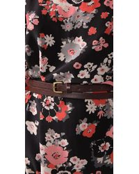 Joie - Multicolor Lenny Cartoon Floral Dress - Lyst