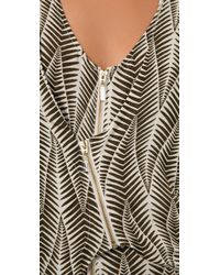 Sass & Bide - Natural Born To Love Dress - Lyst