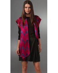 Twenty8Twelve | Multicolor Petunia Cardigan | Lyst