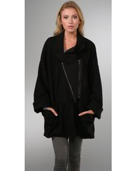 Twenty8Twelve | Black Pallenburg Coat | Lyst