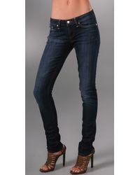 Joe's Jeans | Blue Chelsea Skinny Jeans | Lyst