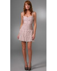 Rebecca Taylor | Pink Tutu Dress | Lyst