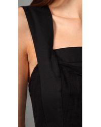Twenty8Twelve - Black Beaux Dress - Lyst