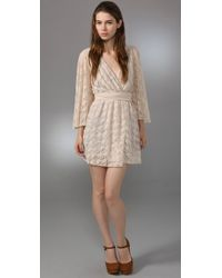 Daughters of the Revolution - White Kitty Dress - Lyst