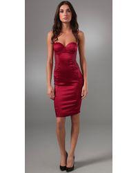 Kiki de Montparnasse | Red Siren Dress | Lyst