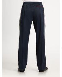 BOSS Green - Blue Skaz 1 Jacket for Men - Lyst