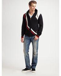 DIESEL | Blue Safado Slim-fit Jeans for Men | Lyst