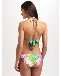 Nanette Lepore   Multicolor Parrot Key Bikini Bottom   Lyst