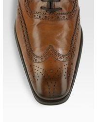 To Boot - Brown Duke for Men - Lyst