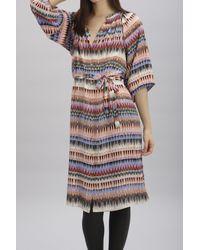 Tucker   Multicolor Classic Dress   Lyst
