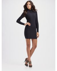 Lisa Marie Fernandez | Black The Erin Long Sleeve Dress | Lyst