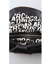 Marc By Marc Jacobs - Black Classic Q Natasha Messenger Bag - Lyst