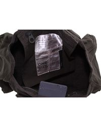 Marc By Marc Jacobs | Black Standard Supply Small Cargo | Lyst