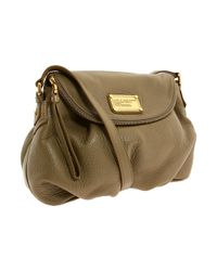 Marc By Marc Jacobs - Natural Natasha Messenger Bag - Lyst