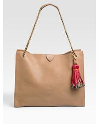 Marc Jacobs | Brown Bal Harbor Julie Bag | Lyst
