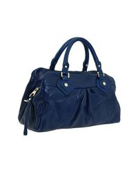 Marc By Marc Jacobs | Blue Classic Q Groovee | Lyst