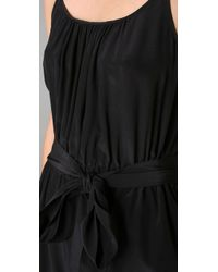 Marc By Marc Jacobs - Black Simone Silk Jumper - Lyst