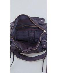 Vanessa Bruno Athé | Purple Sac A Main Un Bag | Lyst