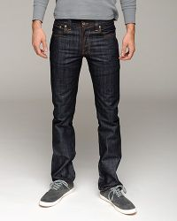Nudie Jeans | Blue Slim Jim Jean for Men | Lyst