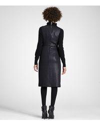 Tory Burch - Black Fletcher Dress - Lyst