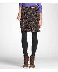 Tory Burch | Purple Florence Skirt | Lyst
