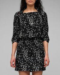 Aryn K. | Black Swallow Dress | Lyst