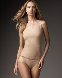 Commando | Natural Cotton Bikini | Lyst