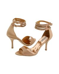 Badgley Mischka | Natural Dazzler | Lyst