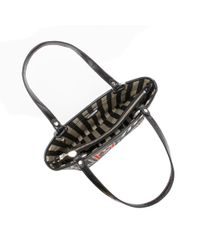 Lulu Guinness | Black Medium Pet Shop Edith | Lyst