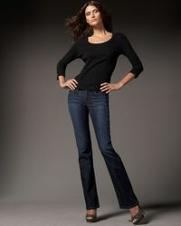 Joe's Jeans | Blue Honey Bootcut Jeans | Lyst