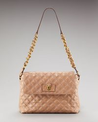 Marc Jacobs | Natural The Single Bag, Extra Large | Lyst