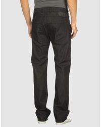 Neil Barrett - Black Skinnyfit Jeans for Men - Lyst