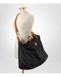 Tory Burch - Black Greyden Duffle Bag - Lyst