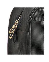 Bottega Veneta - Black Canvas Marcopolo Carry-on Bag for Men - Lyst