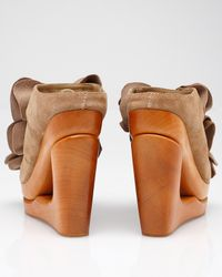 Jeffrey Campbell | Brown Butterfly | Lyst