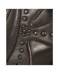 Mark Nason - Brown Leather Knowlton Lace-up Boots for Men - Lyst