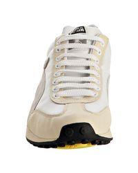 PUMA | Natural Mihara For Cloud Cream Mesh My 42 M Sneakers for Men | Lyst
