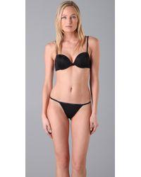 Calvin Klein - Black Ck One G-string - Lyst