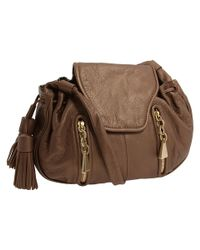 See By Chloé | Brown Cherry Small Crossbody | Lyst