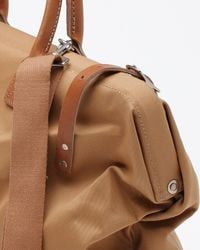 Billykirk | Brown Large Carryall for Men | Lyst