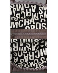 Marc By Marc Jacobs - Gray Pretty Nylon Eliz-a-baby Bag - Lyst