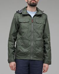Spiewak | Green Buckeye Windbreaker for Men | Lyst