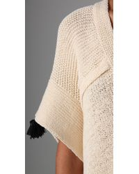 By Malene Birger | Natural Fiorini Sweater | Lyst