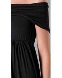 Rachel Pally - Black Midsummer Dress - Lyst