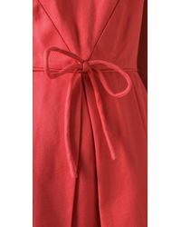 Twenty8Twelve - Red Daisy Dress - Lyst