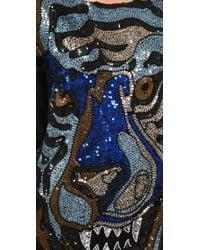 Antik Batik | Blue Salma Mini Dress | Lyst