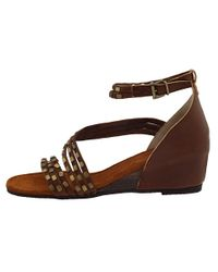 Kooba | Brown Lola Studded | Lyst